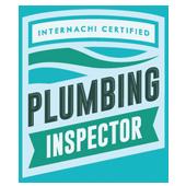 plumbing badge